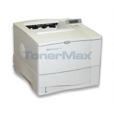 HP Laserjet 4000n